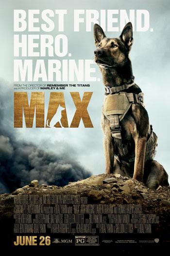 Max - Jun 26, 2015