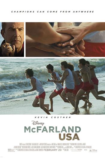 McFarland USA - Feb 20, 2015