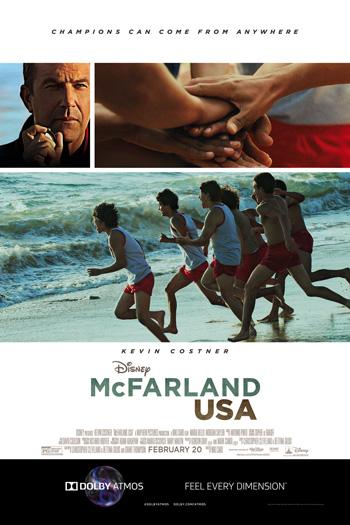 McFarland USA ATMOS - 2015-02-20 00:00:00