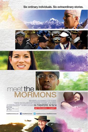 Meet The Mormons - Oct 10, 2014