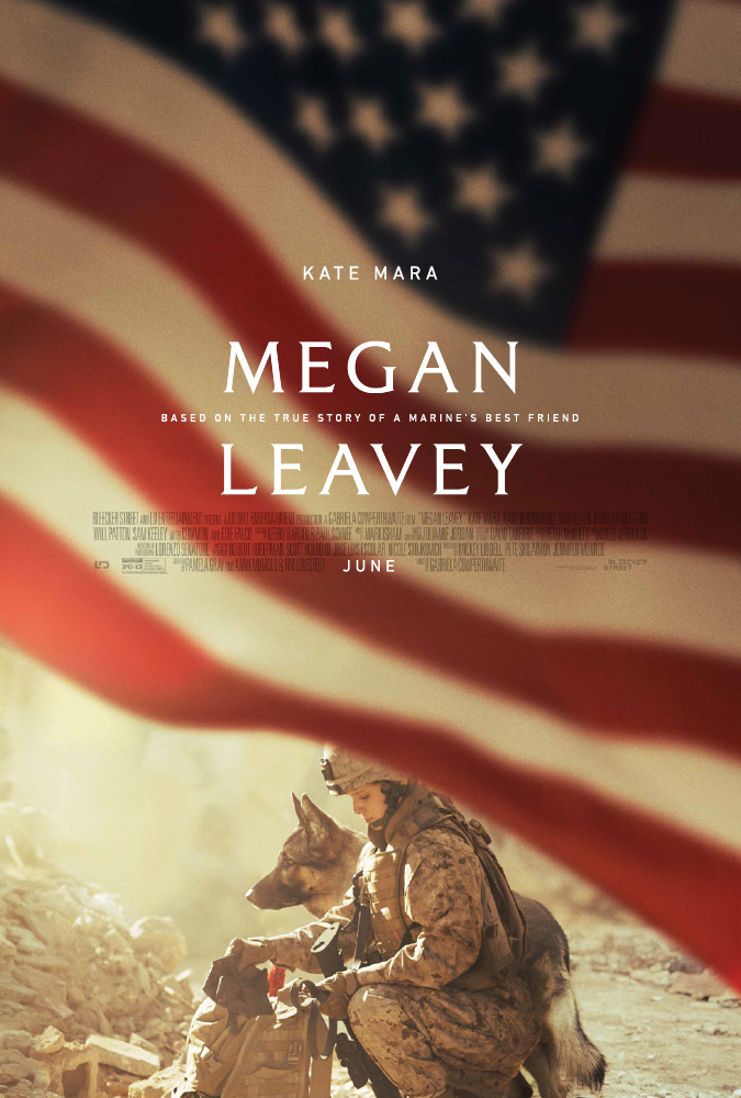 Megan Leavey - 2017-06-09 00:00:00
