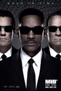 Men In Black 3 2d