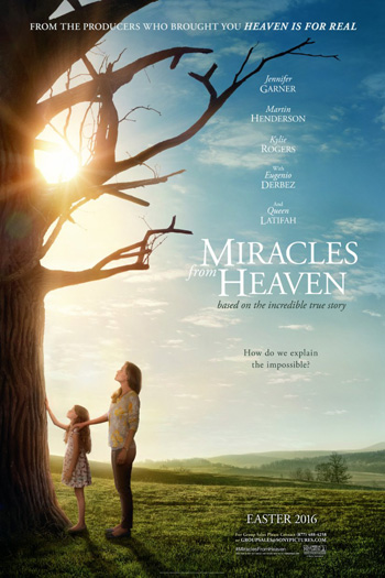 Miracles From Heaven - 2016-03-16 00:00:00