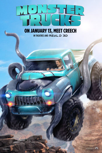 Monster Trucks - 2017-01-13 00:00:00