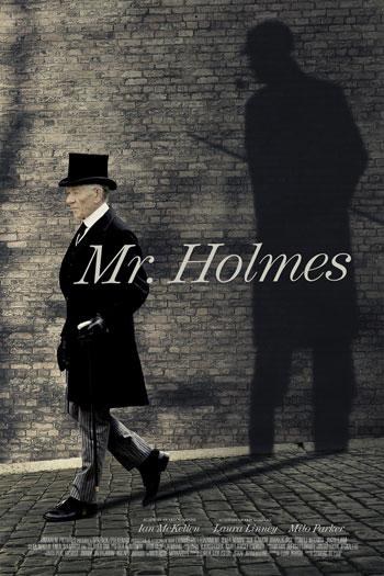 Mr. Holmes - Jul 24, 2015