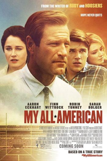 My All American - 2015-11-13 00:00:00