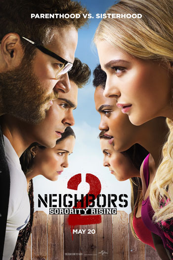 Neighbors 2: Sorority Rising - 2016-05-20 00:00:00