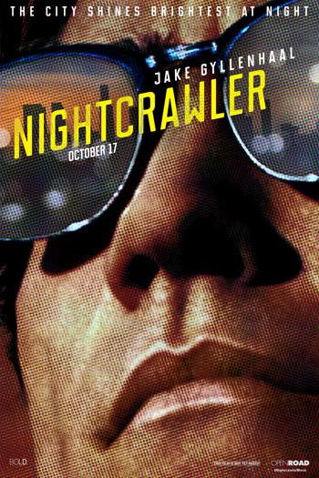 NIghtcrawler - Oct 31, 2014
