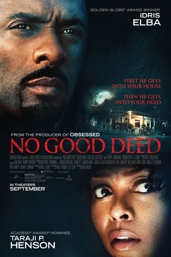 No Good Deed - Sep 12, 2014