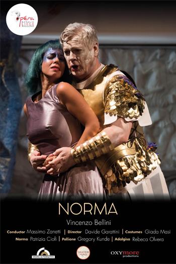 Norma Liege - 2019-02-17 00:00:00