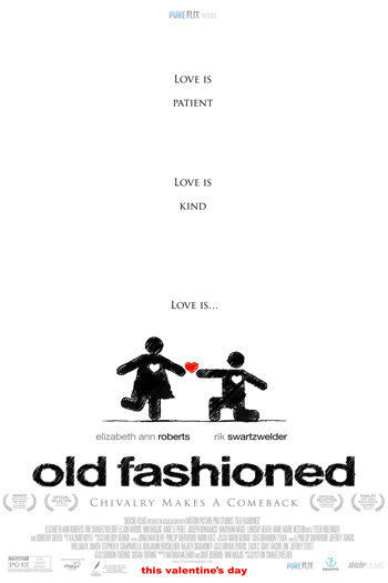 Old Fashioned - Feb 27, 2015