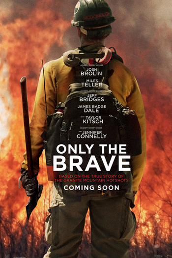 Only the Brave - Oct 20, 2017
