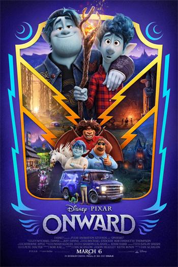 Onward - Mar 6, 2020