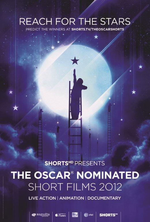 Oscar Animated Live Action 2012