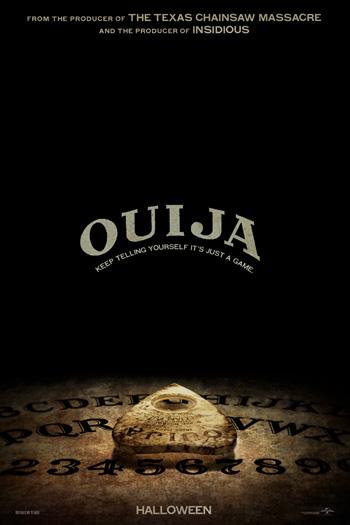 Ouija - Oct 24, 2014
