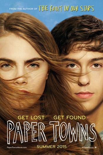 Paper Towns - 2015-07-24 00:00:00