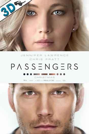 Passengers 3D