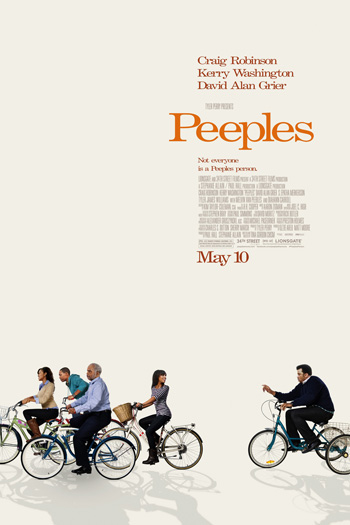 Peeples - May 10, 2013