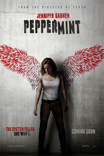 Peppermint - 2018-09-07 00:00:00