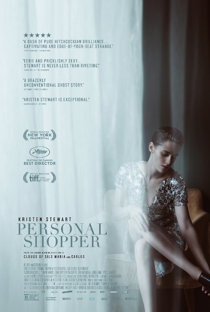 Personal Shopper - May 31, 2017
