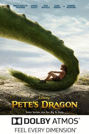 Pete's Dragon ATMOS - 2016-08-12 00:00:00
