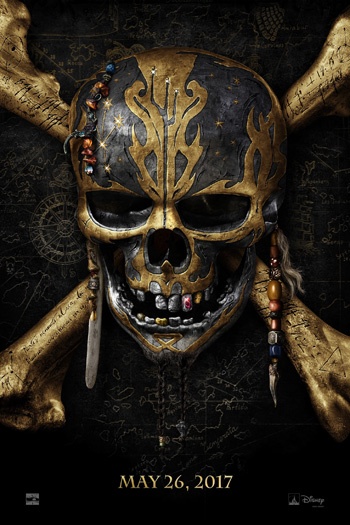 Pirates of the Caribbean: Dead Men Tell No Tales - 2017-05-26 00:00:00