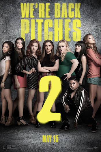 Pitch Perfect 2 - 2015-05-15 00:00:00