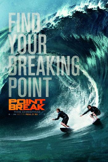Point Break - 2015-12-25 00:00:00