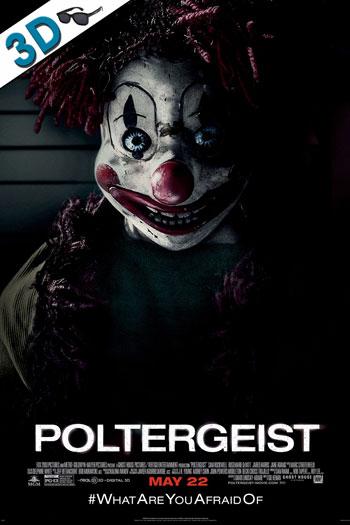 Poltergeist 3D - 2015-05-22 00:00:00