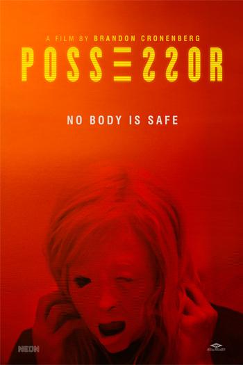 Possessor Uncut - Oct 2, 2020