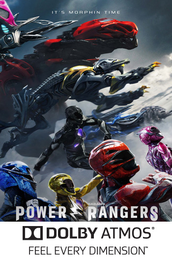 Power Rangers Atmos - 2017-03-24 00:00:00