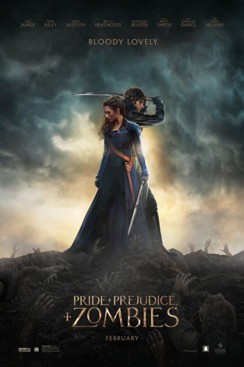 Pride and Prejudice and Zombies - 2016-02-05 00:00:00