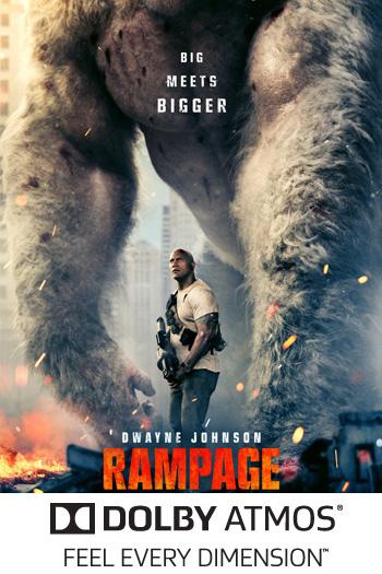 Rampage ATMOS - 2018-04-13 00:00:00