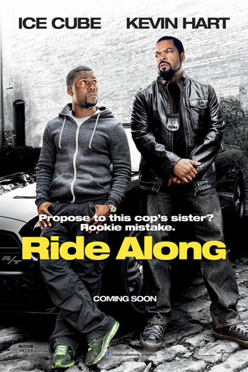 Ride Along - Jan 17, 2014