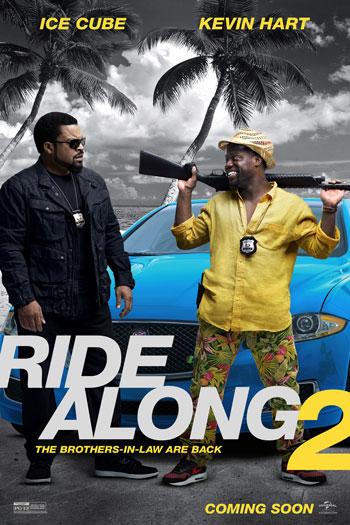 Ride Along 2 - 2016-01-15 00:00:00