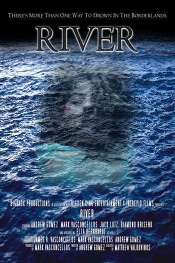 River - 2016-09-29 00:00:00