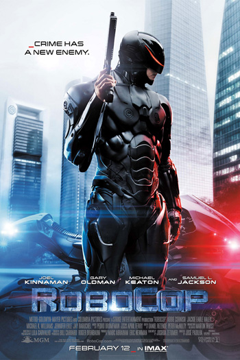 Robocop - Feb 12, 2014