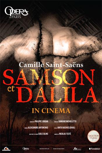 Samson Et Dalilia - 2017-01-15 00:00:00
