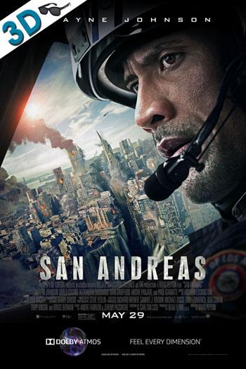 San Andreas 3D ATMOS - 2015-05-29 00:00:00