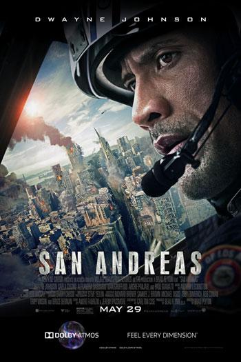 San Andreas ATMOS - 2015-05-29 00:00:00