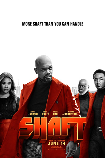 Shaft - Jun 14, 2019