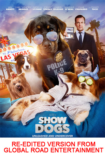 Show Dogs - 2018-05-18 00:00:00
