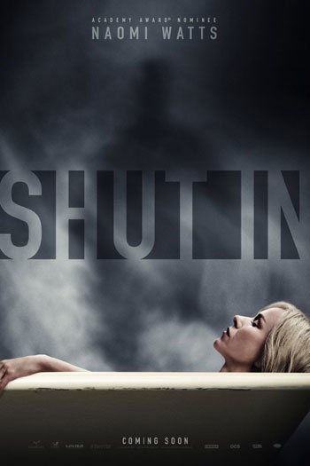 Shut In - Nov 11, 2016