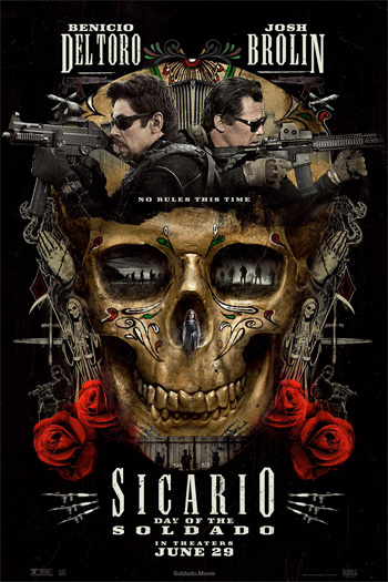 Sicario: Day of the Soldado - 2018-06-29 00:00:00