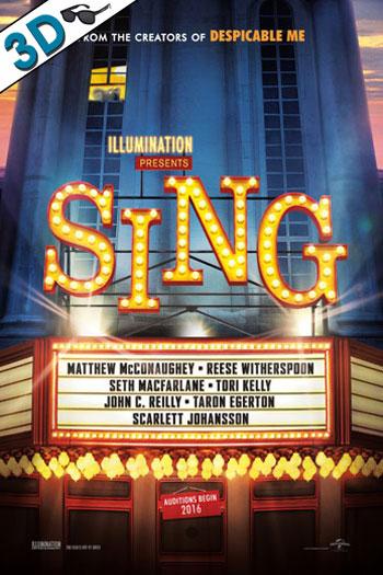 Sing 3D - 2016-12-21 00:00:00