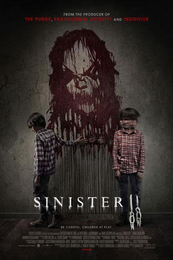 Sinister 2 - 2015-08-21 00:00:00