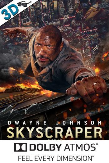 Skyscraper 3D ATMOS - 2018-07-13 00:00:00
