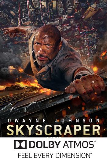 Skyscraper ATMOS - 2018-07-13 00:00:00