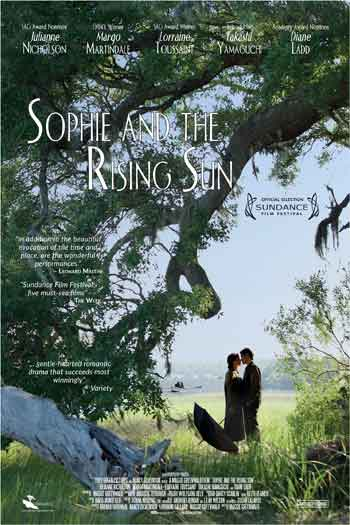 Sophie and the Rising Sun - Jan 25, 2017
