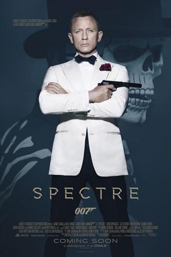 Spectre - 2015-11-06 00:00:00